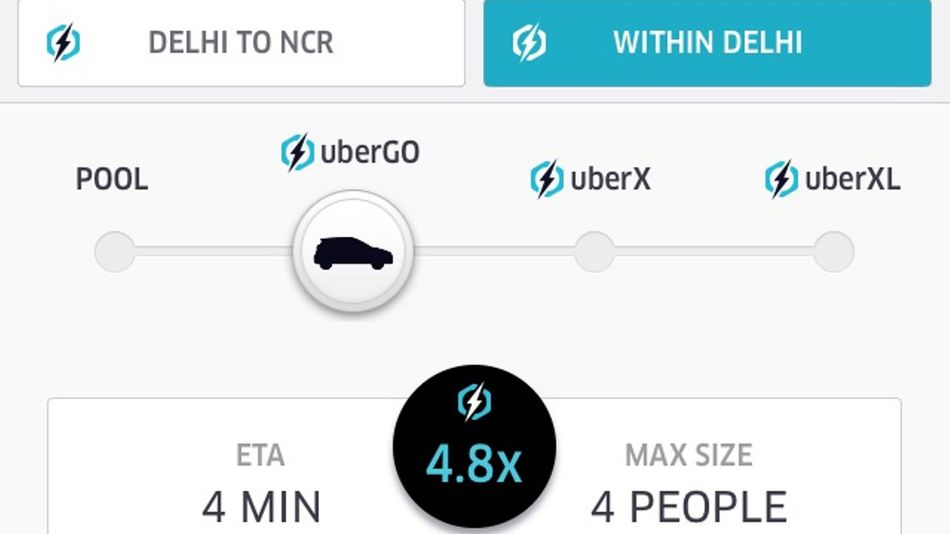 How we have implemented Surge Pricing  Get the Uber Clone Script now