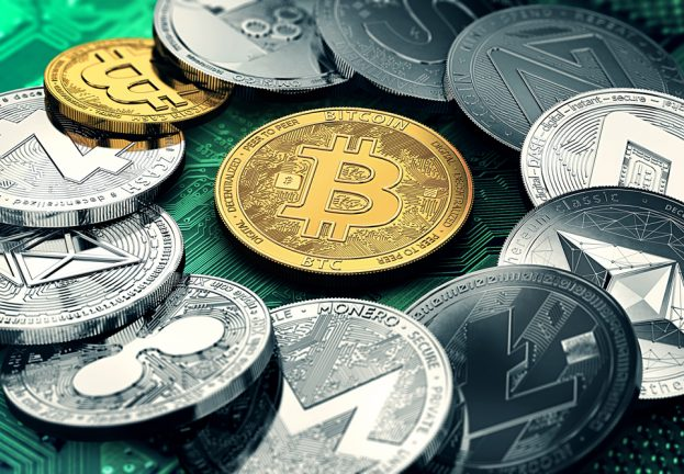Cryptocurrency - Appdupe