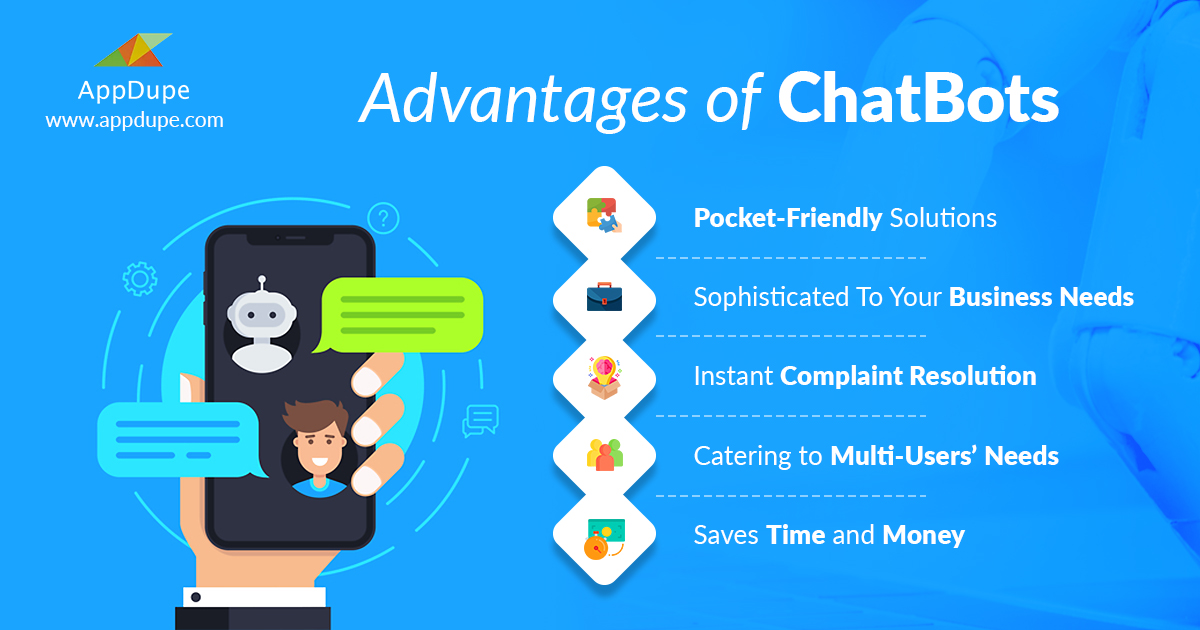 Chatbot software development