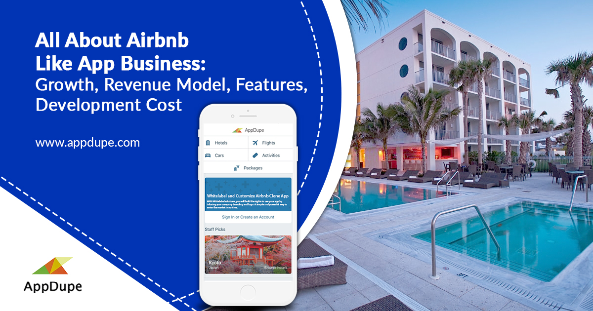 AirbnbCloneAppDevelopment | On-Demad Airbnb Clone