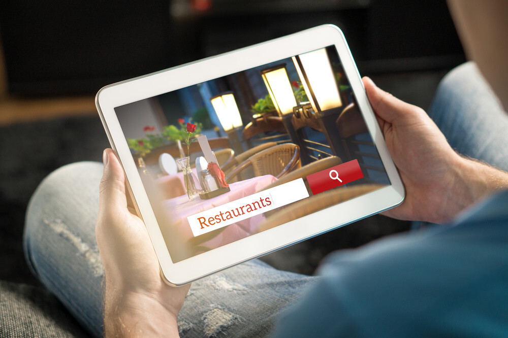 Restaurant Delivery App Development