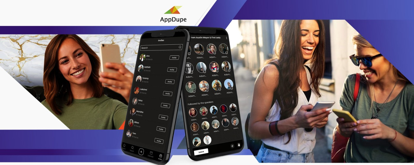 Clubhouse Shoots Ahead Of Instagram, Tiktok, Whatsapp In App Stores