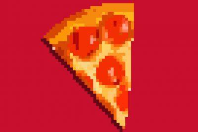 Pizzahut NFT