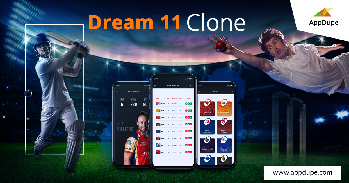 How to Launch a White-Labeled App Solution Like Dream11?