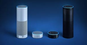 Alexa skill development