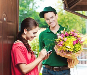 Flower Delivery Software