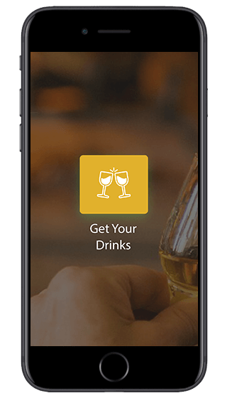 Uber for Alcohol Delivery App