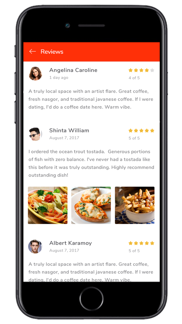 Doordash Clone App Development