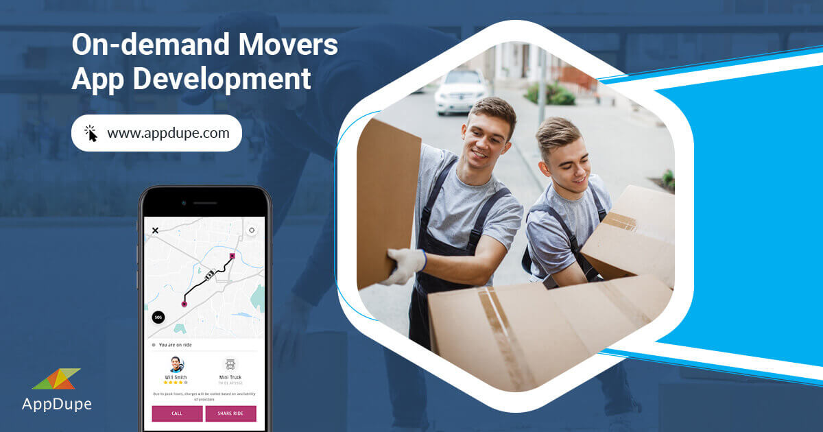 How do I start a movers and packers business?