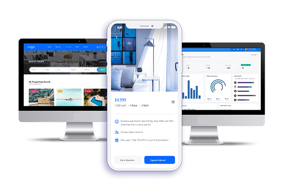 Make Real Estate Easy with Zillow clone | AppDupe
